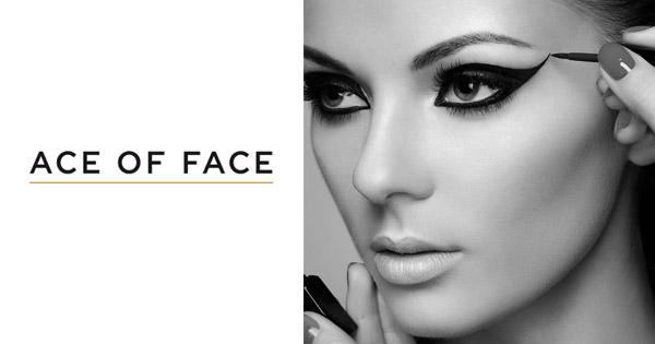 Ace Of Face - Makijaż oka